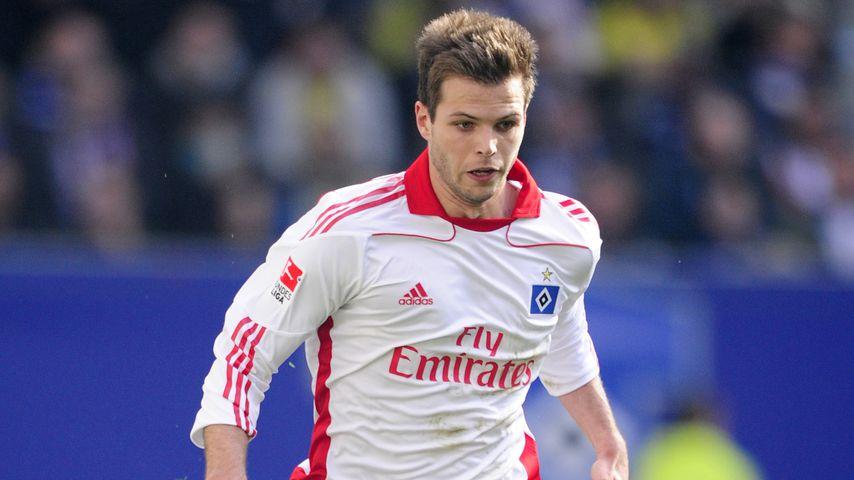 Dennis Diekmeier, HSV-Abwehrspieler
