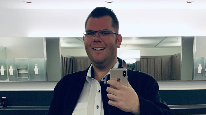Dennis Schick im Januar 2020