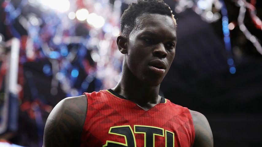 Körperverletzung: Wird NBA-Profi Dennis Schröder angeklagt?