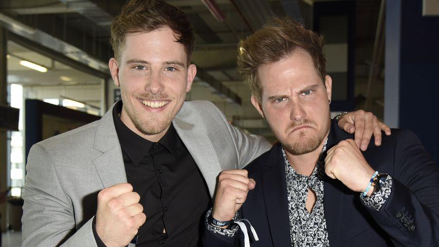 YouTube-Klatsch: Vor diesen Twins ist kein Netz-Star sicher!