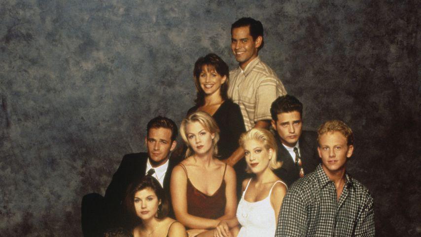 """Das ist der Cast von der """"Beverly Hills, 90210""""-Neuauflage!"""