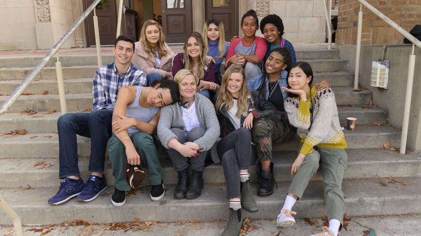 """Der Cast von """"Moxie"""""""