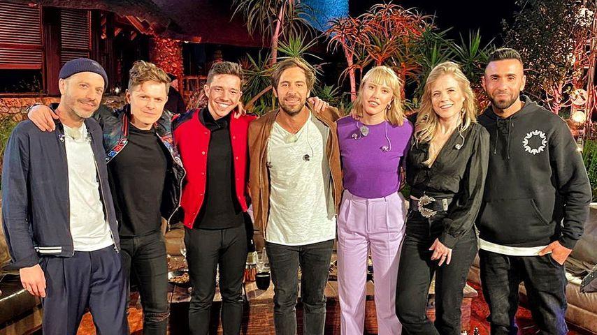 """Der Cast von """"Sing meinen Song"""" 2020"""