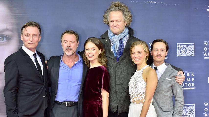 Golden Globes 2019: Das sagt Sebastian Koch zur Nominierung