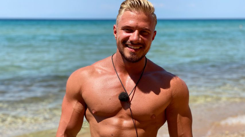 "Der ""Ex on the Beach""-Kandidat Christopher Baum"
