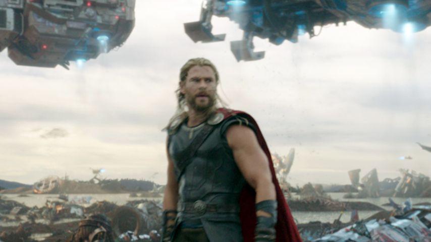 """Chris Hemsworth als """"Thor"""""""
