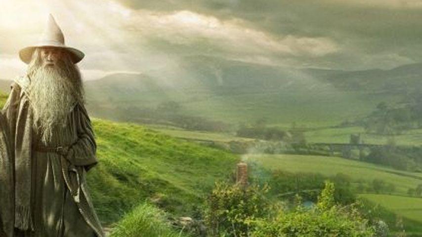"""""""Der Hobbit"""": Trilogie wurde offiziell bestätigt!"""