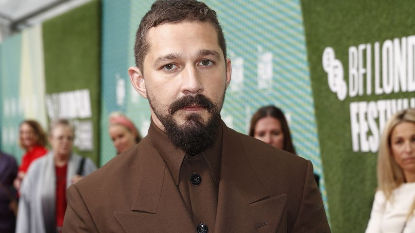 Shia LaBeouf, Hollywoodstar