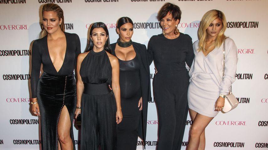 KUWTK ohne Saint: Kim Kardashian zeigt Baby nicht im TV