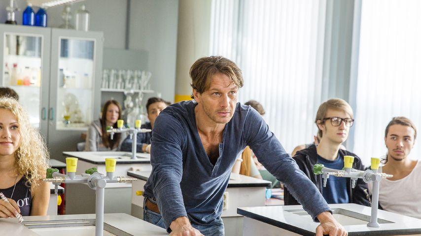 """""""Der Lehrer"""": Das ist das Erfolgsrezept der RTL-Sitcom"""