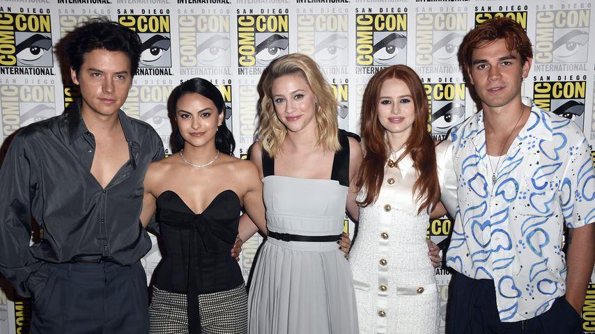 Der Riverdale-Cast