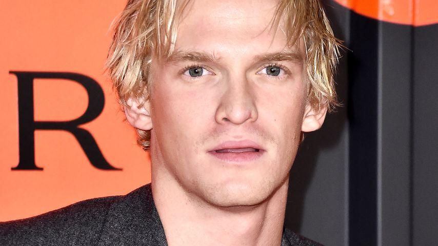 Der Sänger Cody Simpson