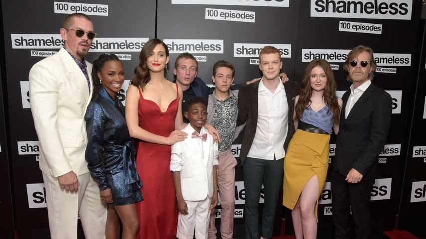 """""""Shameless""""-Aus: Cast verabschiedet sich mit Mittelfinger"""