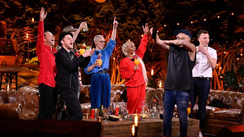 """Der """"Sing meinen Song""""-Cast 2021"""
