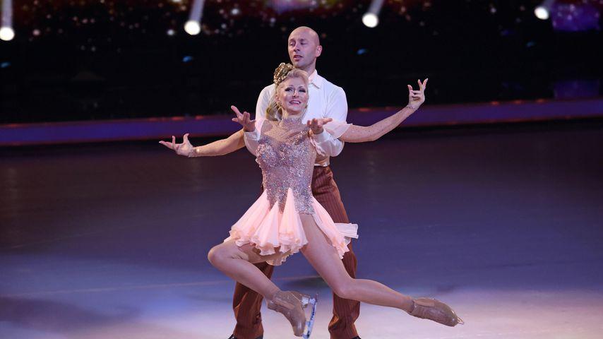 """""""Dancing on Ice""""-Aus: Diese Paarung wurde vom Eis gefegt!"""