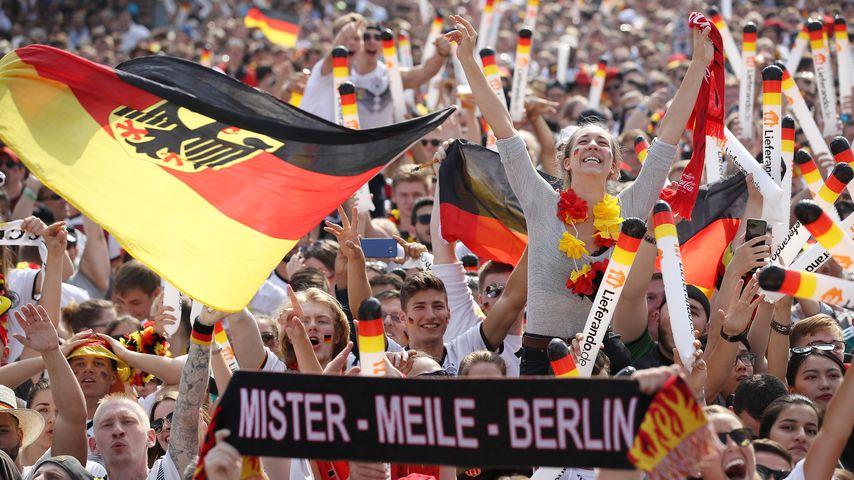 Nach trauriger WM-Pleite: Ihr glaubt an Fußball-Sieg 2022!