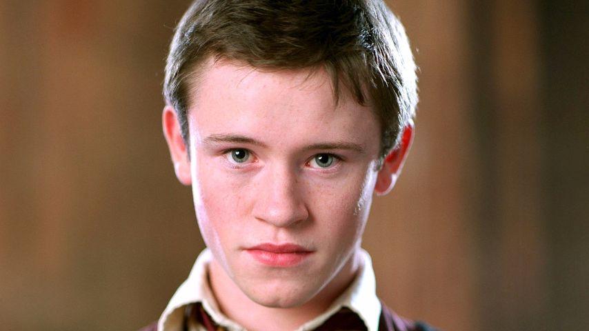"""Devon Murray, spielte """"Seamus Finnigan"""" in """"Harry Potter"""""""