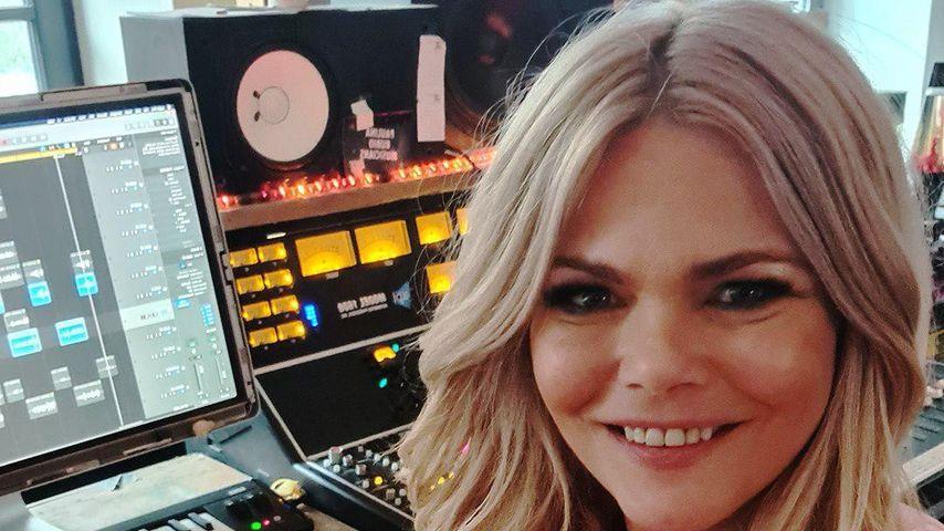 Diana Herold, TV-Star