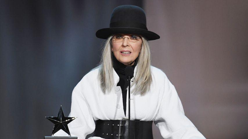 Diane Keaton bei der Life Achievement Award Gala