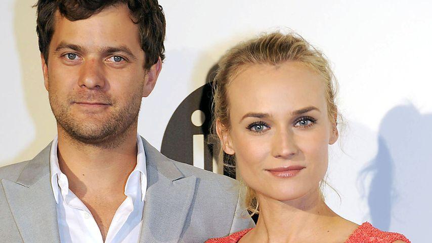 Will Joshua Jackson Diane Kruger nicht heiraten?