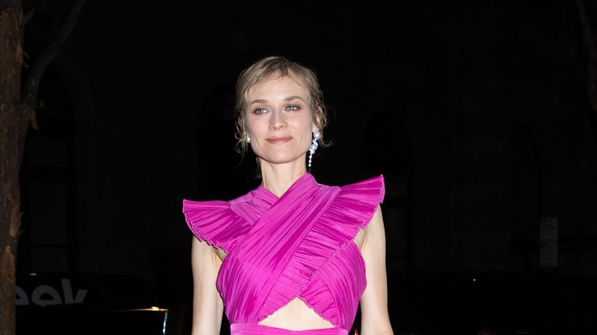 Film-Star Diane Kruger