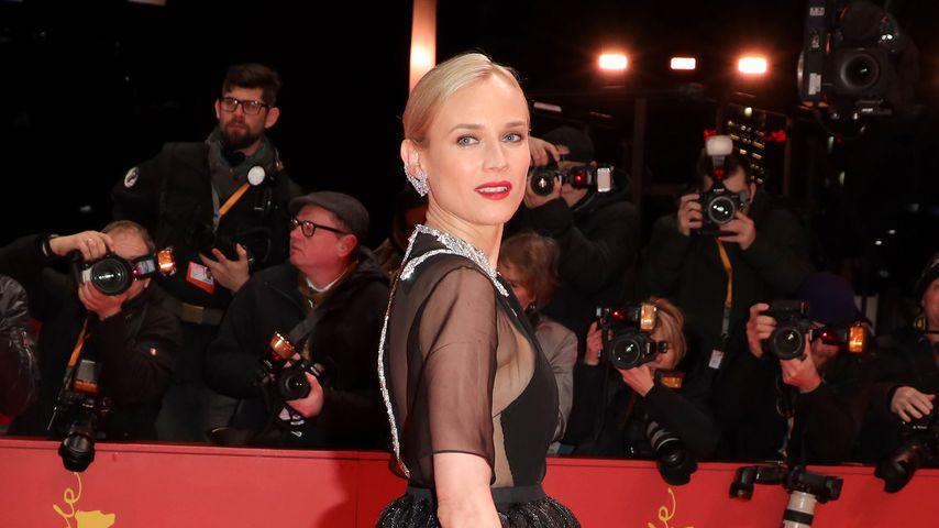 """Diane Kruger bei der Premiere von """"The Operative"""" in Berlin"""