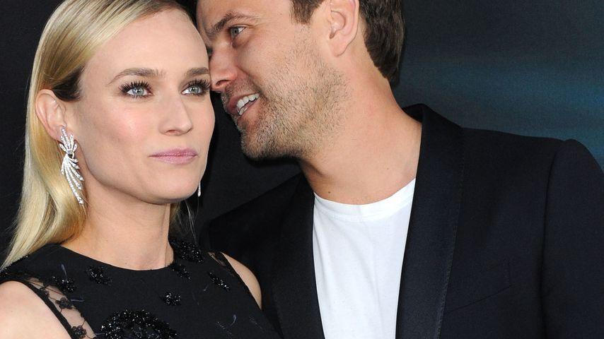 Diane Kruger & Joshua: Verlobung in diesem Sommer?