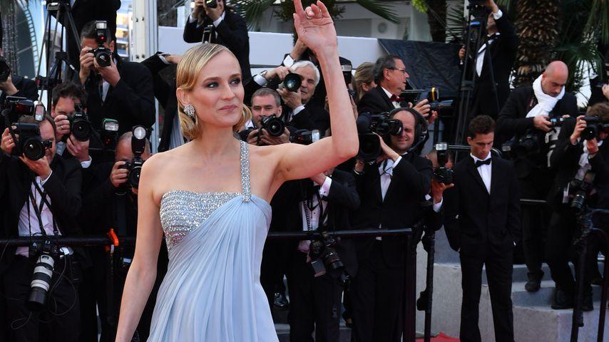 Unglaublich: Diese Hollywood-Beauty hat keinen Stylisten!