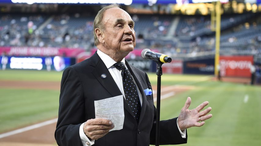 Dick Enberg ist tot: Der legendäre Sport-Reporter wurde 82