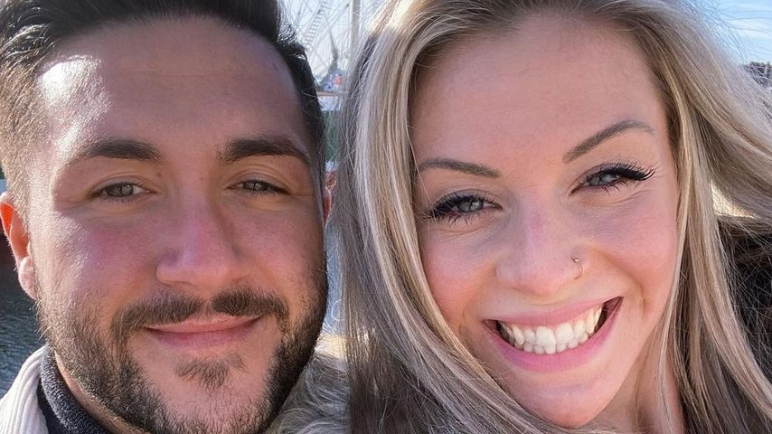 """Mehmet und Sabrina, Kandidaten bei """"5 Senses for Love"""""""