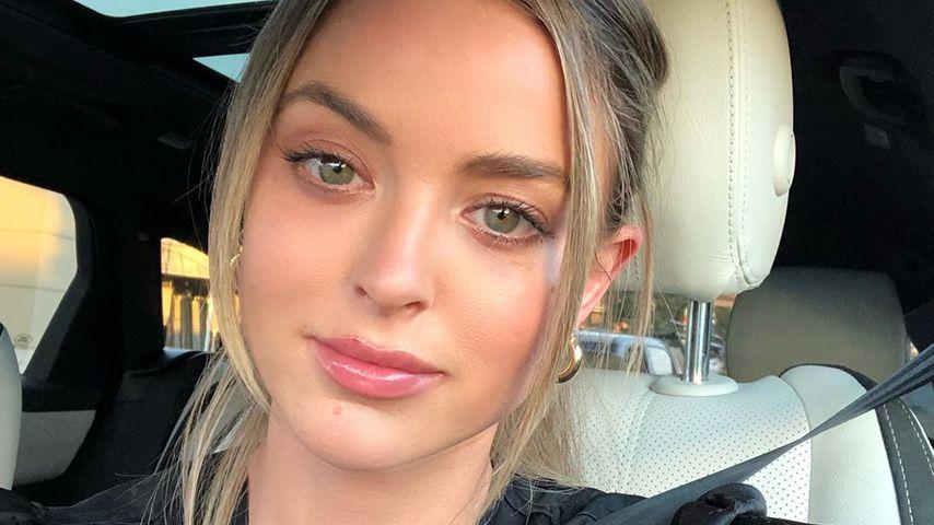 Bloggerin Kaitlynn Carter
