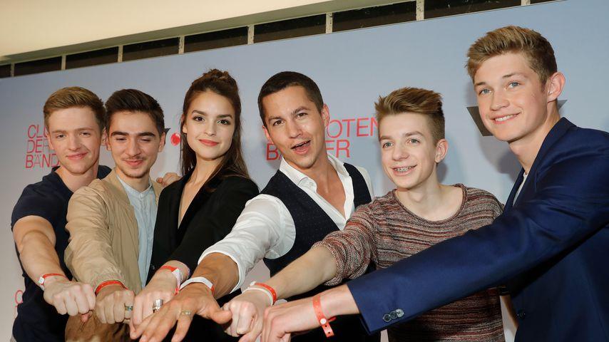 Zum CdrB-Film-Release: Stars gehen zusammen auf Kinotour!