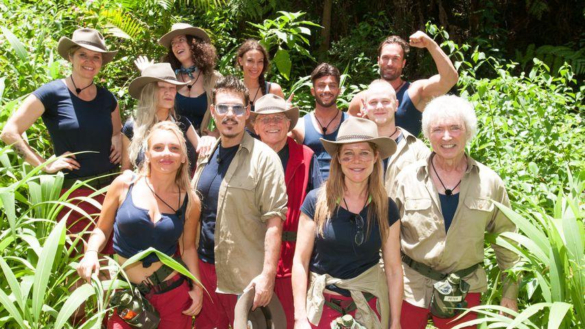 Dschungel-Start gemeistert: Dieser Promi ist euer Favorit!