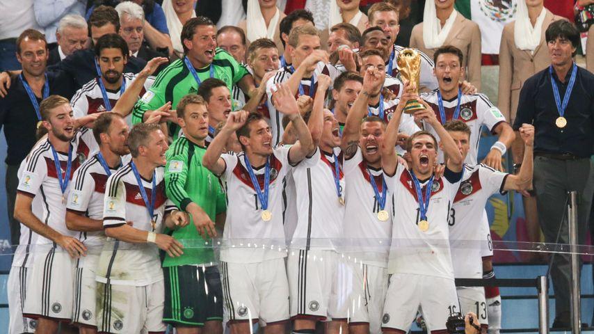 Fußball-WM: Werden wir am 18.12.2022 Weltmeister?