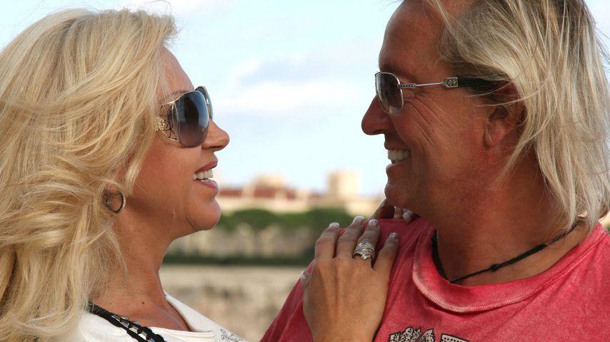 Die Geissens: Steckt ihre Ehe in der Krise?