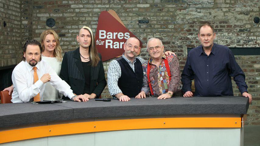 """""""Bares für Rares"""": Ist beliebte Trödelshow reine Abzocke?"""