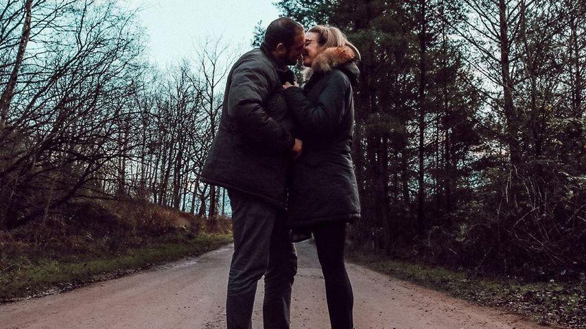 """Die """"Hochzeit auf den ersten Blick""""-Kandidaten Philipp und Melissa"""