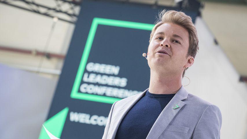 """""""Die Höhle der Löwen""""-Investor Nico Rosberg, 2019"""