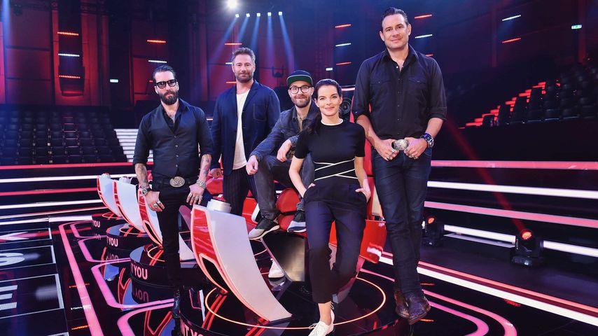 """Neue Infos: """"The Voice Senior"""" startet noch vor Weihnachten!"""