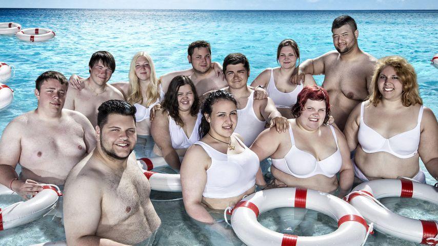 """Kritik an """"Biggest Loser Teens"""": Das sagt Sat.1"""