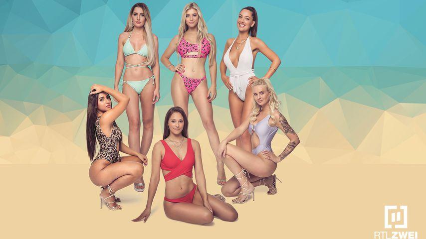 """Endlich offiziell: Das sind die """"Love Island""""-Girls 2020!"""