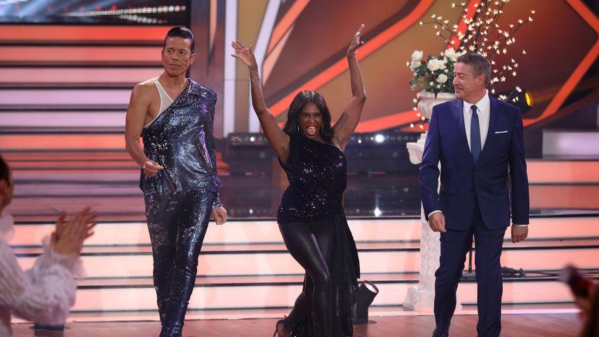 "Die ""Let's Dance""-Juroren Jorge Gonzalez, Motsi Mabuse und Joachim Llambi"