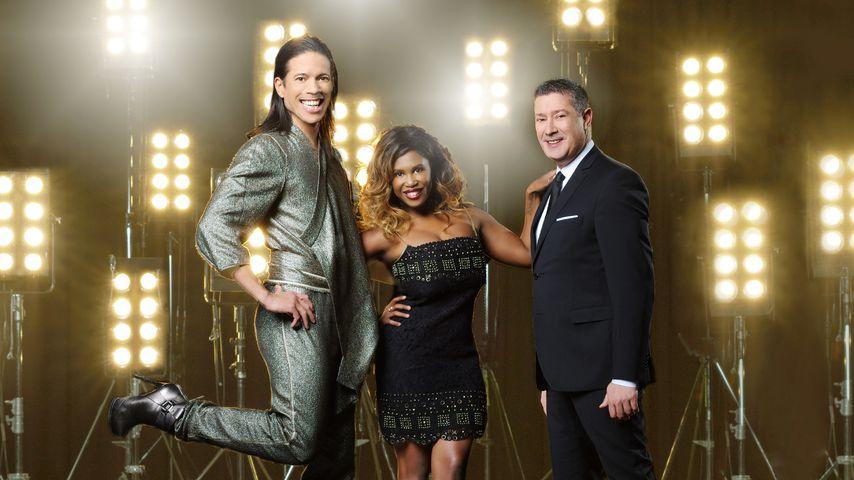"""""""Let's Dance"""" 2017: Das sind die Kandidaten der 10. Staffel!"""