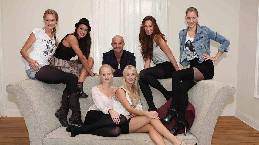 """Model-WG: Die Mädels wollen nicht """"fresh"""" sein"""