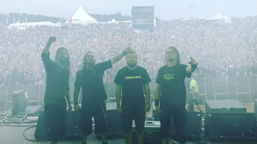 Krass: Polnische Metal-Band soll Fan entführt haben!