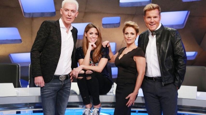 """Motto """"No limits"""": Neue DSDS-Staffel wird facettenreich!"""