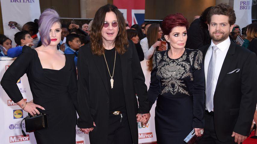 Die Osbournes
