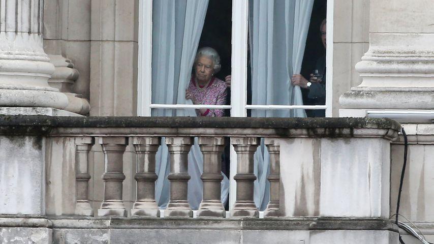 Queen Elizabeth II. im Juni 2016