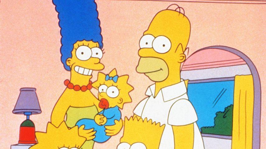 25 Jahre Wahnsinn! Die Simpsons feiern Jubiläum
