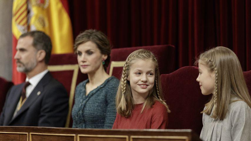Spanische Royals: Sie verbringen den Sommer auf Mallorca